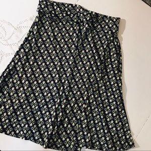 Dresses & Skirts - XL LuLaRoe Swing skirt